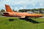 Aermacchi MB-326E, Italy - Air Force JP7362414.jpg