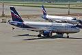 Aeroflot, VQ-BBD, Airbus A319-111 (15833719144).jpg