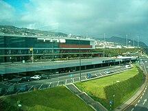 Sân bay quốc tế Cristiano Ronaldo-Các hãng hàng không-Aeroporto da Madeira3