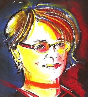 Agata Passent Polish journalist