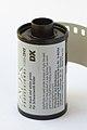 Agfaphoto APX 100 (new emulsion) 135 film cartridge 02.jpg