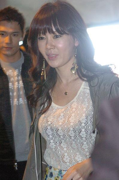 » Ahn Sun Young » Korean Actor & Actress