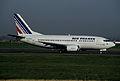 Air France Boeing 737-53A; F-GGML@BRU, August 1991 CRH (4993831758).jpg