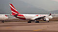 Air Mauritius A330, Hong Kong, Oct. 2010 - Flickr - PhillipC.jpg