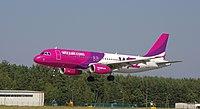Airbus 320-200 Wizz Air.JPG