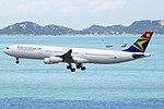 Airbus A340-313X, South African Airways JP6918995.jpg
