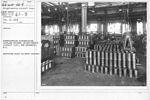 Airplanes - Engines - Manufacturing Hispano-Suiza Airplane Engines; Wright-Martin Aircraft Corp., New Brunswick, N.J. Machining steel cylinder sleeves - NARA - 17338448.jpg