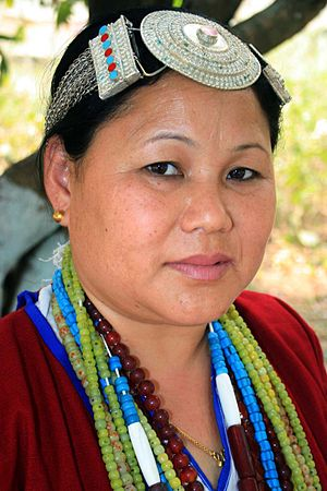 Hruso people - Aka tribe of Arunachal Pradesh
