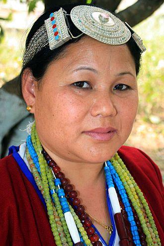 Hruso people - Aka tribe of Arunachal Pradesh