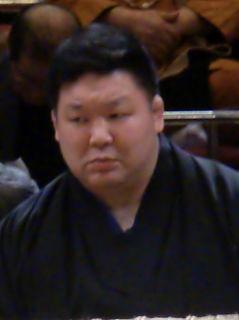 Akinoshima Katsumi sumo wrestler