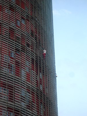 Alain Robert - Wikipedia, the free encyclopedia