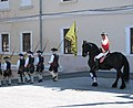 Alba Carolina Fortress 2011 - Changing the Guard-5.jpg