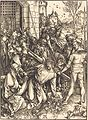 Albrecht Dürer - Christ Carrying the Cross (NGA 1943.3.3620).jpg