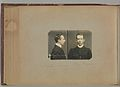 Album of Paris Crime Scenes - Attributed to Alphonse Bertillon. DP263782.jpg