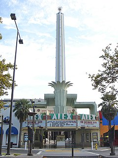 Alex Theatre theater and movie theater in Glendale, California, United States