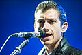 Alex Turner - Arctic Monkeys - Roskilde Festival 2014 - Orange Stage.jpg
