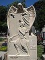 Alexander Kolisko grave, Vienna, 2017.jpg