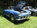 Alfa Romeo Giulia Spyder (14181754657).jpg