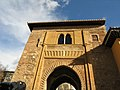 Alhambra, Generalife and Albayzín, Granada-110151.jpg