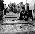 Ali Khamenei visits Block 24 of Behesht-e Zahra cemetery (3).jpg