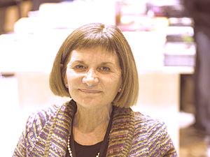 Giménez Bartlett, Alicia (1951-)