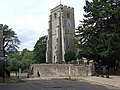 All Saint's Church, Maidstone - geograph.org.uk - 1376626.jpg
