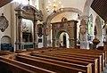 All Saints, Chelsea Old Church, Cheyne Walk, London SW3 - Interior - geograph.org.uk - 1874783.jpg