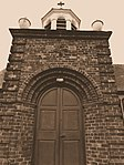 All Saints Church, Wardley (6928756951).jpg