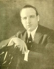 Allan Dwan a la revista Photoplay (juny 1921)