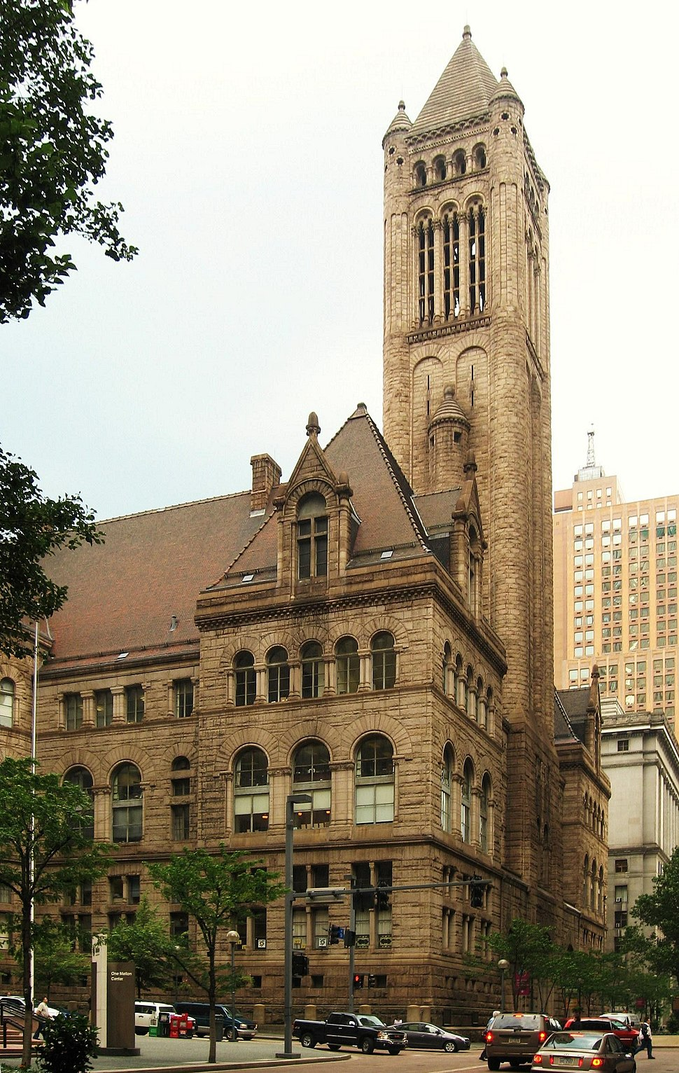 AlleghenyCountyCourthouse