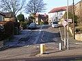 Allison Drive - Bradford Road - geograph.org.uk - 1716711.jpg