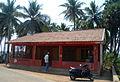 Alluri Seeta Rama Raju House in Pandrangi 01.JPG