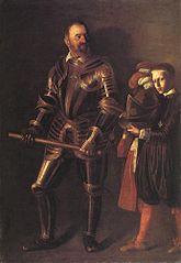 Portrait d'Alof de Wignacourt