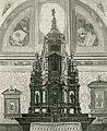 Altare in legno nella chiesa di San Pietro in Trobaso xilografia.jpg
