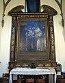 Ambito fiorentino, Sant'Antonino giovinetto si presenta al beato Giovanni Dominici, 1600-1630 ca. 01.JPG