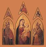 Ambrogio lorenzetti, trittico di san procolo.jpg