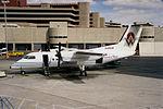 America West Airlines De Havilland Canada DHC-8-102 Dash 8 Silagi-1.jpg