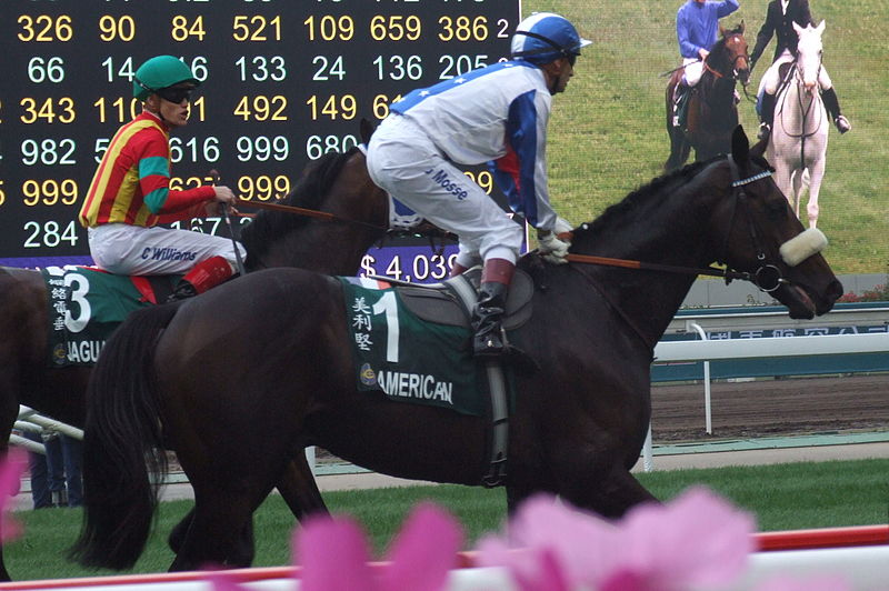 see: Melbourne Cup Carnival