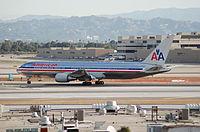 N397AN - B763 - American Airlines