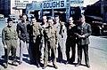 American soldiers in Charlotte Street, Brisbane, ca. 1942 (5098840292).jpg