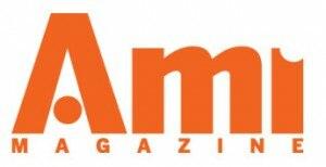 Ami (magazine) - Image: Amilogo
