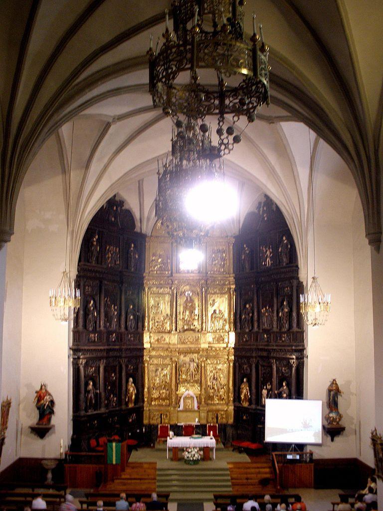 File:Amurrio - Iglesia de Santa Maria de la Asuncion 21.JPG - Wikimedia Commons