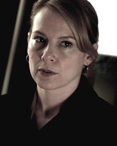 Amy Ryan (en 2007), interprète d'Helene McCready.
