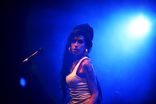 Amy Winehouse f5086335