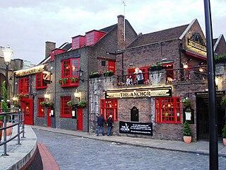 pub in the London Borough of Southwark