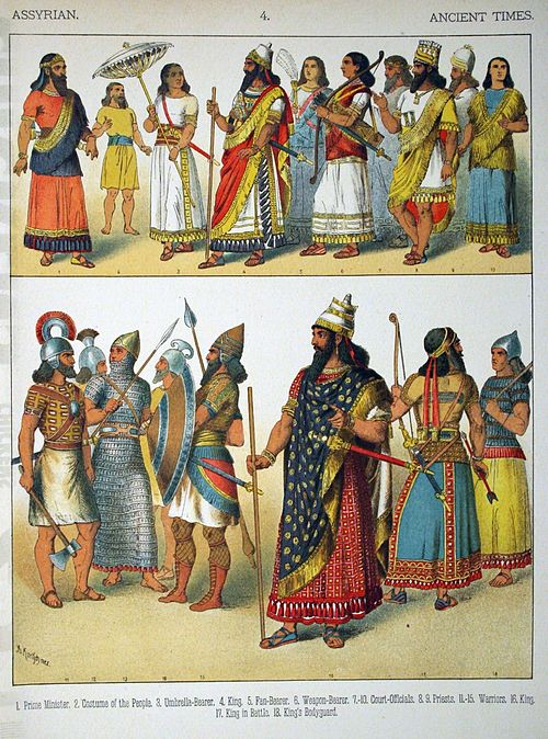 the clothing styles of mesopotamians egyptians and cretans Mesopotamian fashion hair and make-up was very important to the mesopotamians hair styles varied from the different era ancient egyptians and their neighbor.