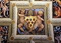 Andrea di cosimo feltrini, grottesche della cappella dei papi, 1515, 44.jpg
