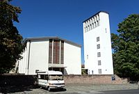Category:St. Andreas (Nürnberg-Thon) - Wikimedia Commons