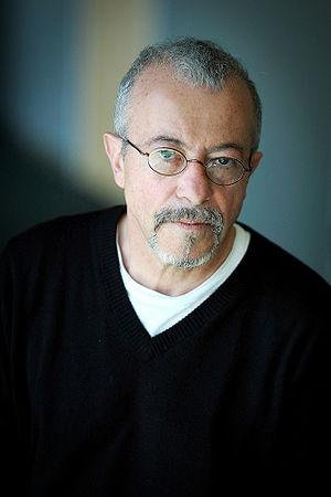 Andrei Codrescu - Codrescu in 2009