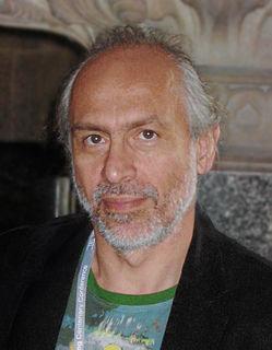 Andrei Voronkov Professor of Computer Science